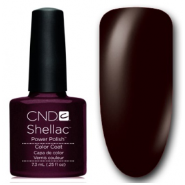 Shellac Dark Lava 7,3ml