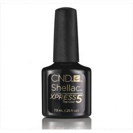 Shellac Top Coat Xpress5 7,3ml