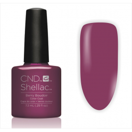 Shellac Berry Boudoir 7,3ml
