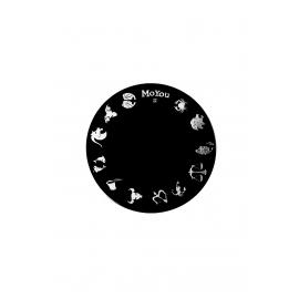Płytka do stempli symbole 4 nr92