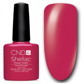Shellac Rose Brocade 7,3ml