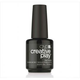 Gel Creative Play Black forth nr451 15ml