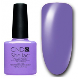 Shellac Lilac Longing 7,3ml