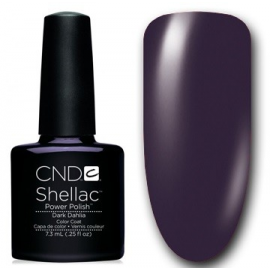 Shellac Dark Dahlia 7,3ml