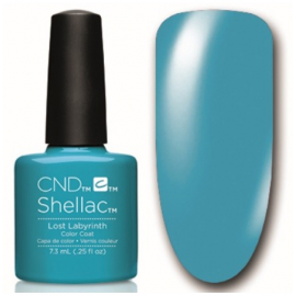 Shellac Lost Labirynth 7,3ml