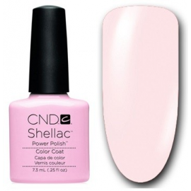Shellac Clearly Pink 7,3ml