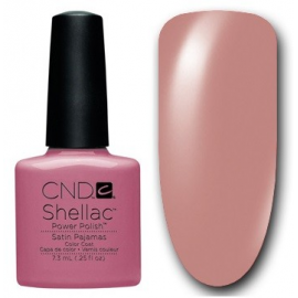 Shellac Satin Pajamas 7,3ml