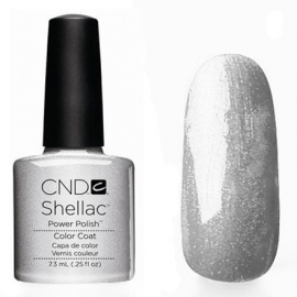 Shellac Silver Chrome 7,3ml