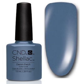 Shellac Denim Patch 7,3ml