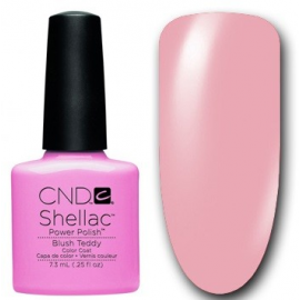 Shellac Blush Teddy 7,3ml