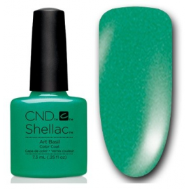 Shellac Art Basil 7,3ml