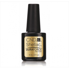 Shellac Top Coat Duraforce 15ml