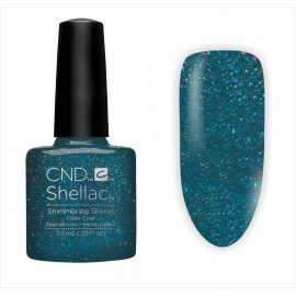 Shellac Shimmering Shores...