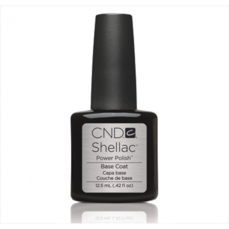 Shellac Base Coat 12,5ml
