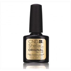 Shellac Top Coat Original 7,3ml