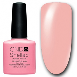 Shellac Nude Knickers 7,3ml