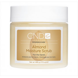Almond Moisture Scrub 445ml/ 378g