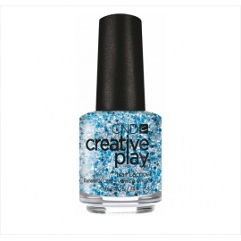 Creative Play Kiss Teal 13,6ml