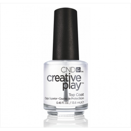 Creative Play Top Coat 13,6ml