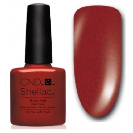 Shellac Brick Knit 7,3ml