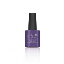Shellac Purple Purple 15 ml