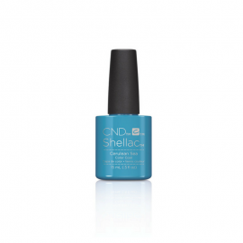 Shellac Cerulean Sea 15 ml