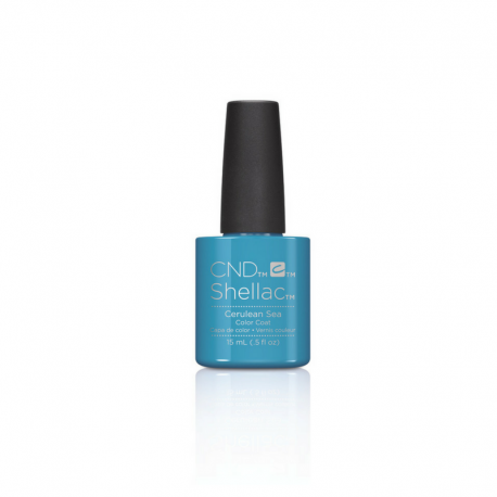 Shellac Cerulean Sea 15 ml