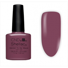 Shellac Married To The Mauve 7,3ml