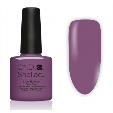 Shellac Lilac Eclipse 7,3 ml