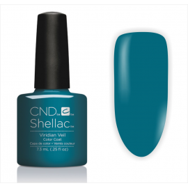 Shellac Viridian Veil 7,3 ml