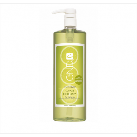 Citrus Milk Bath 975 ml/ 975 g