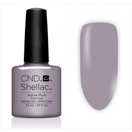 Shellac Alpine Plum 7,3ml