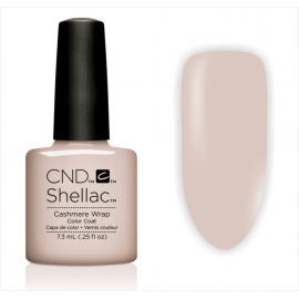 Shellac Cashmere Wrap 7,3 ml