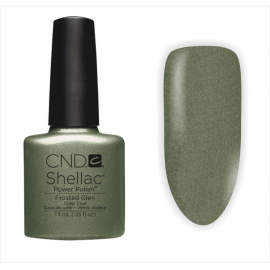 Shellac Frosted Glen 7,3ml