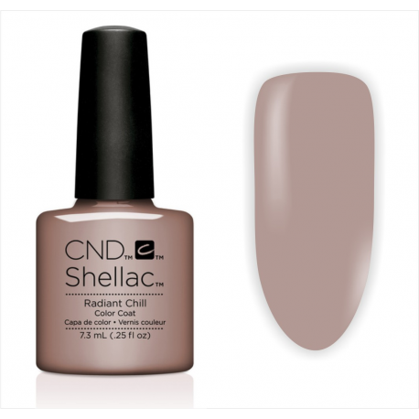 Shellac Radiant Chill 7,3 ml