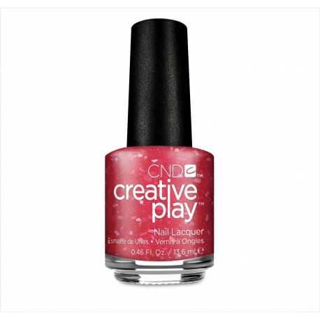 Creative Play Revelry Red 13,6 ml