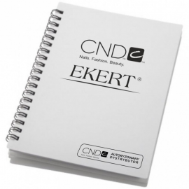 Notes z logo Ekert & CND