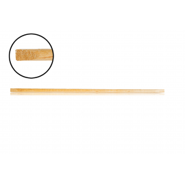 Patyczki drewniane opk 20 szt