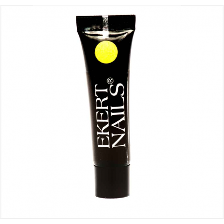 Paint Gel 05 Neon Yellow 5 ml