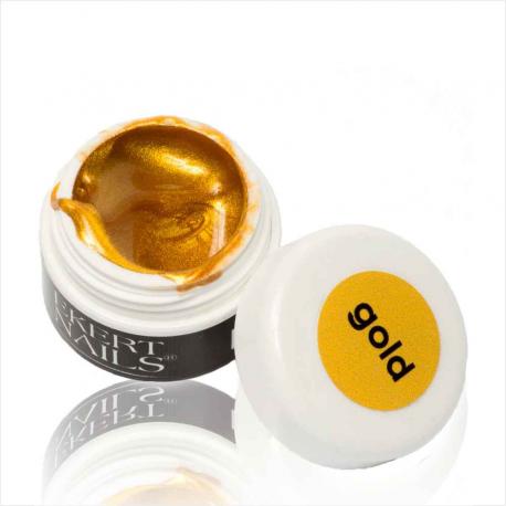 Foil Gel Gold 002 5 ml