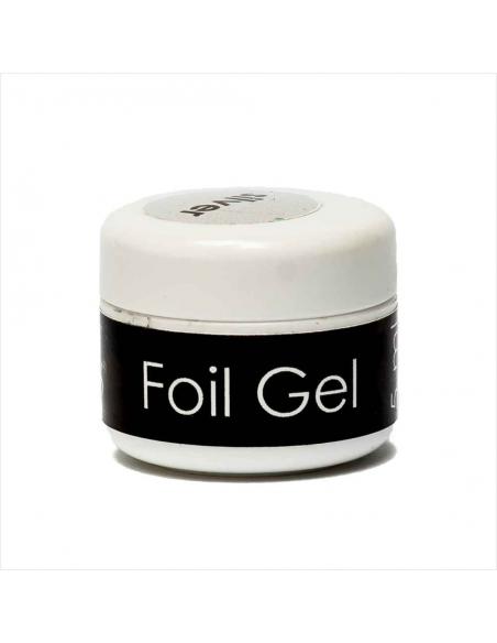 Foil Gel Silver 003 5 ml