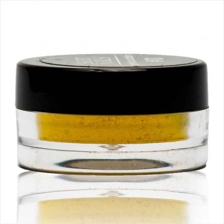 Pyłek do zdobień pigment żółty #10 Ekert Nails