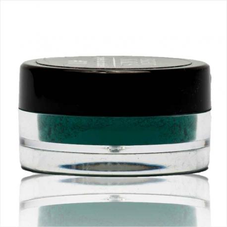 Pyłek do zdobień pigment zielony #11 Ekert Nails