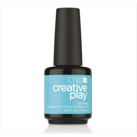 Gel Creative Play Amuse-mint #492 15 ml