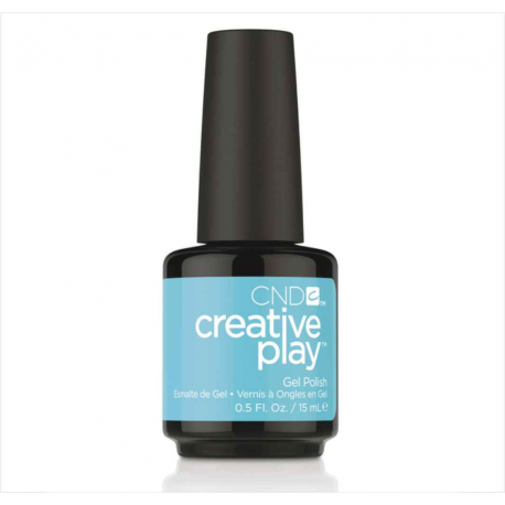Gel Creative Play Amuse-mint #492 15 ml
