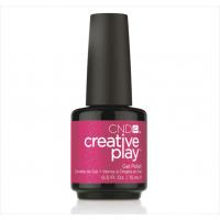 Gel Creative Play Cherry glo round nr496 15ml