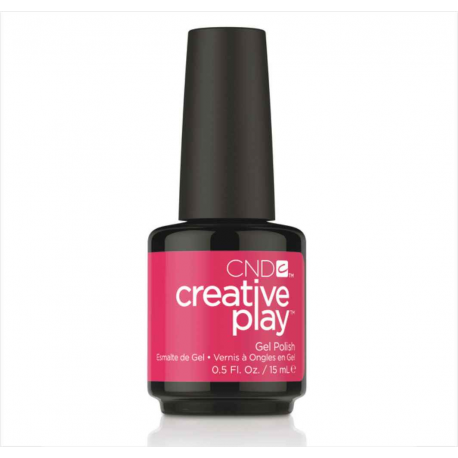 Gel Creative Play Fuchsia fling #500 15 ml