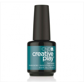 Gel Creative Play Head over teal #432 15 ml