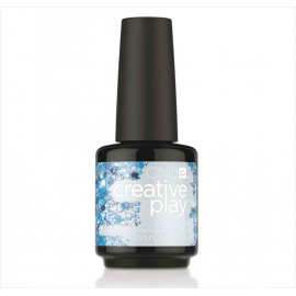 Gel Creative Play Kiss teal #459 15 ml
