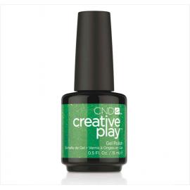 Gel Creative Play Love it or leaf it #430 15 ml